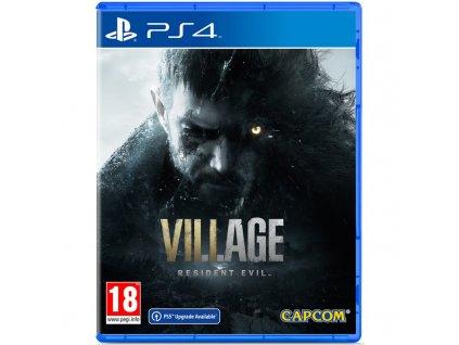 Hra Capcom PlayStation 4 Resident Evil Village