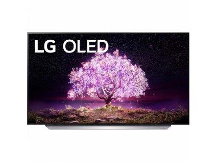 Televize LG OLED48C12