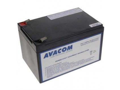 Akumulátor Avacom RBC4 - náhrada za APC