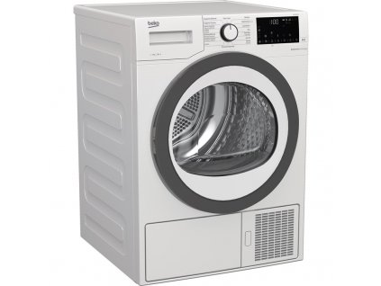 Sušička prádla Beko DS7439CSSX