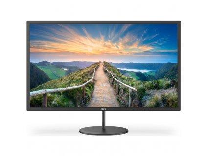 """LCD monitor AOC Q32V4 31.5"""",LED, IPS, 4ms, 1200:1, 250cd/m2, 2560 x 1080,DP, - černý"""