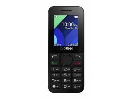 Mobilní telefon ALCATEL 1054D - šedý