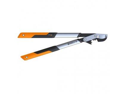 Nůžky na větve Fiskars, dvoučepelové M