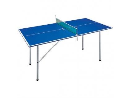 Stůl na stolní tenis Giantdragon Mini 903B, modrý