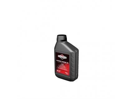 Olej motorový B&S SAE 30 0,5l