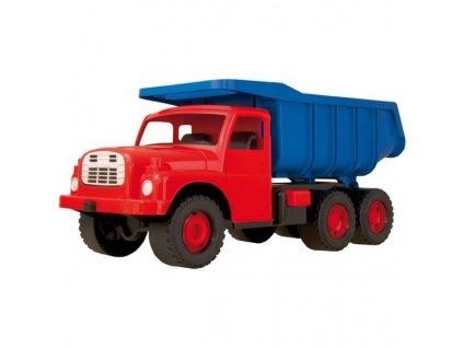 Tatra Dino 148 - modro/červená