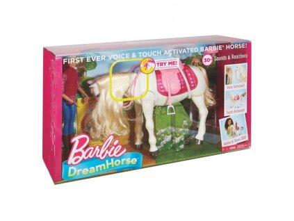 Barbie Mattel dream horse kůň snů