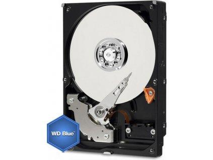 """HDD 3,5"""" Western Digital Blue 6TB, SATA III, 5400rpm, 64MB cache SATA III, 5400 ot/min, 64MB cache"""