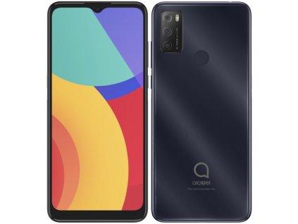 Mobilní telefon ALCATEL 1S 2021 (6025H) - černý