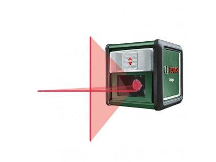 Křížový laser Bosch Quigo
