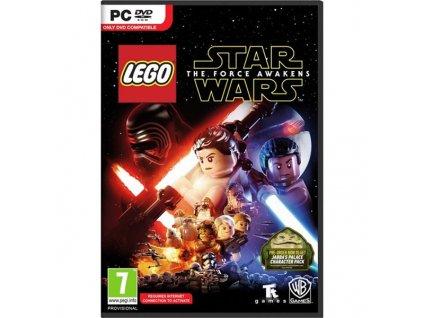 Hra Warner Bros PC - Lego Star Wars: The Force Awakens