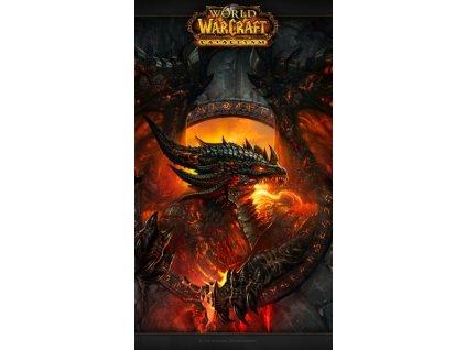 Hra Blizzard WORLD OF WARCRAFT Cataclysm