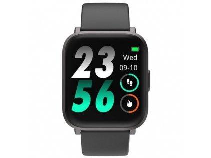 Chytré hodinky Sponge Watch One - černý