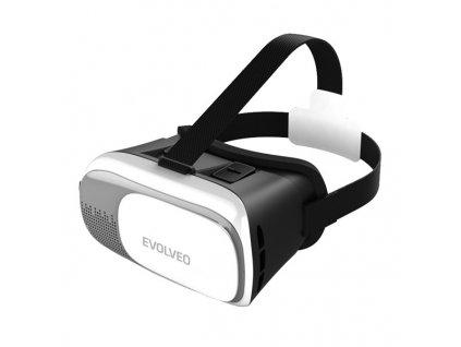 Brýle pro virtuální realitu Evolveo VRC-4