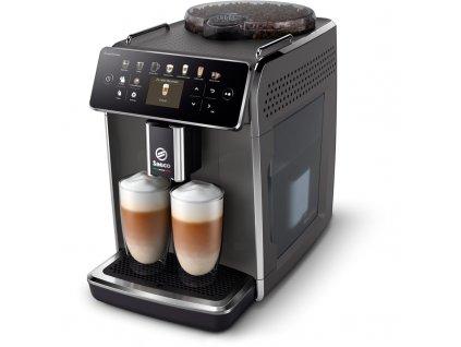 Espresso Saeco SM6580/10 GranAroma