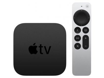 Multimediální centrum Apple TV 4K 64 GB (2021)