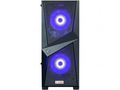 HAL3000 Master Gamer Elite 3070 Ti / Intel i7-11700F/ 16GB/ RTX 3070 Ti/ 1TB PCIe SSD/ W10