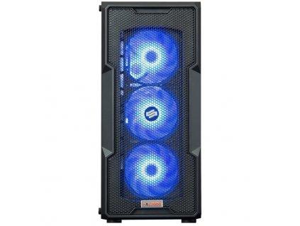 Počítač HAL3000 Alfa Gamer Elite 3070 Ti R7-5800X, 1024 GB, GeForce RTX 3070 Ti, 8GB, W10 Home