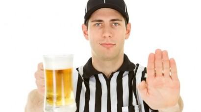 Účinky alkoholu ve sportu