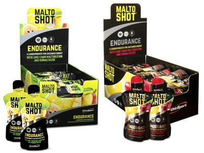 Které produkty na doplnění energie jsou vhodné pro lidi s častými žaludečními potížemi po jejich použití?