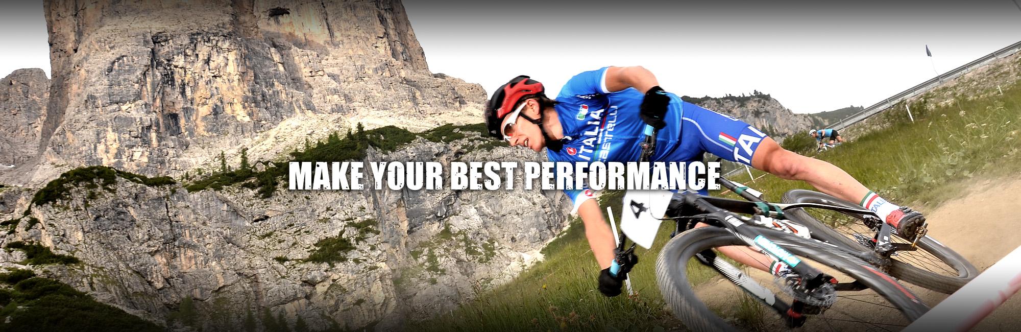 EthicSport - profesionální sportovní výživa