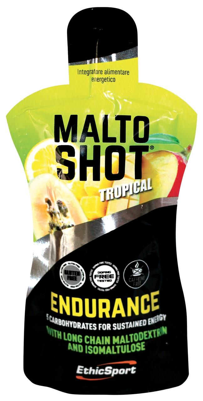 MaltoShot Endurance
