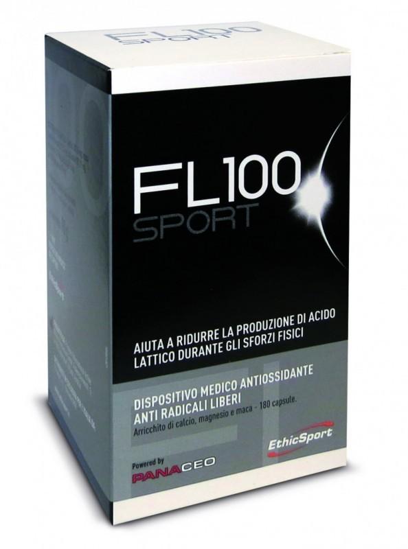 FL100 SPORT