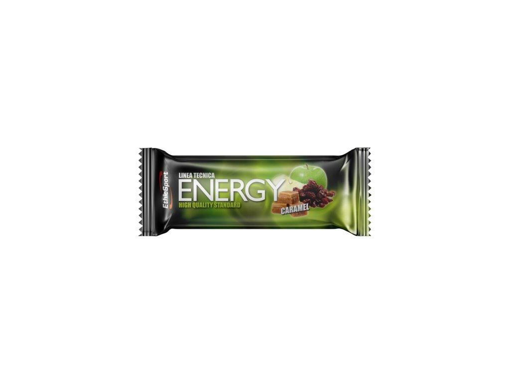 Energy Caramel