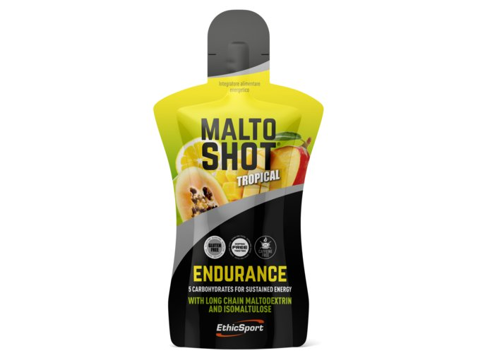 Maltoshot Endurance Tropical