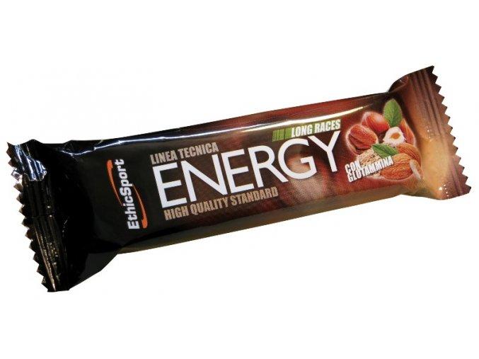 Energy Long race