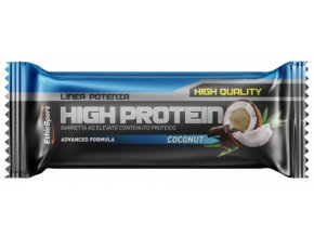 HIGH PROTEIN BAR COCONUT