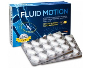 fluid motion