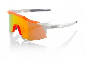 Speedcraft White Orange Long