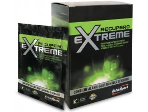 Recupero Extreme - extrémně silný regenerační nápoj prio sporovce | EthicSport