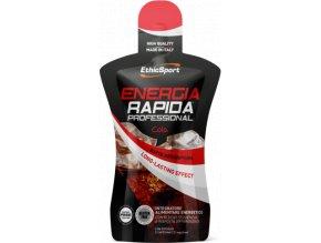 Energetický gel pro sportovce - Energia rapida professional Cola | EthicSport
