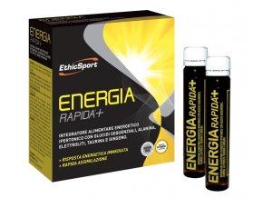Energia rapida+