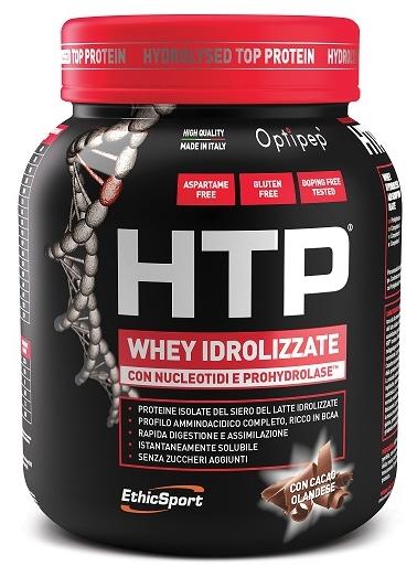 EthicSport HYDROLISED TOP PROTEIN 750 g Příchuť: Kakao