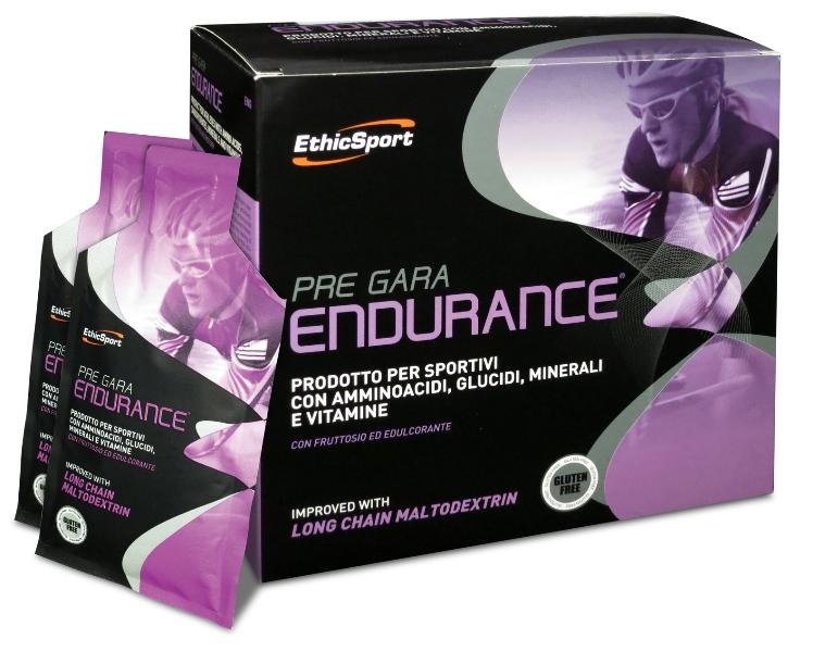 EthicSport PRE GARA ENDURANCE 20x19 g