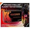 Testogen - přírodní stimulant hladiny testosteronu
