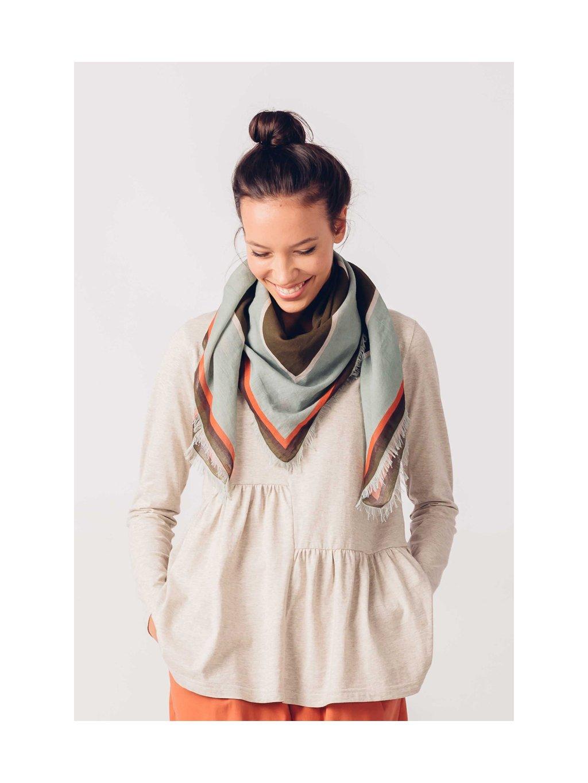 scarf organic cotton boga skfk wsc00219 g8 ofm 1