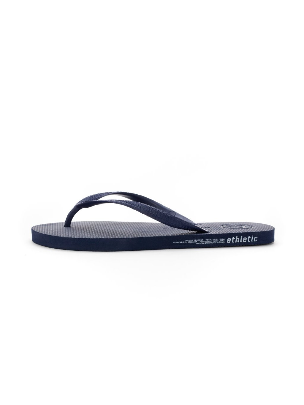 ethletic rubb ocean blue