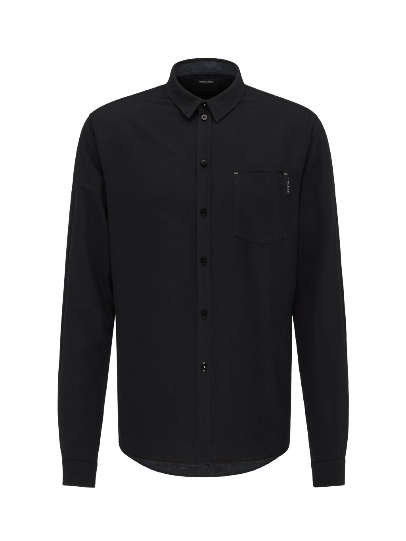 organic Shirt recolution M100 06 H04 01
