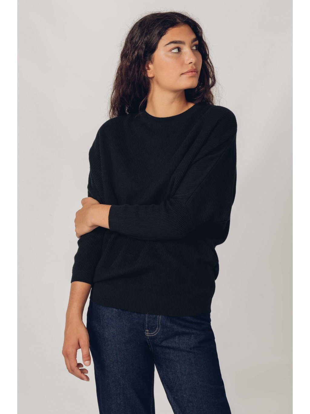 sweater organic cotton xadi skfk wsw00439 2n ofb