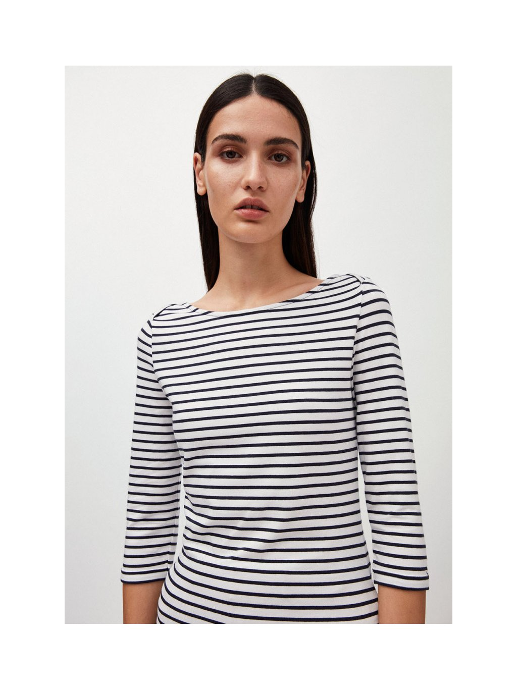 dalenaa stripes off white night sky