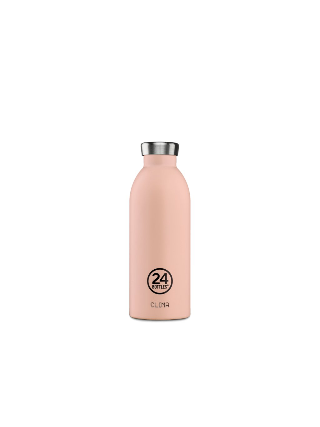 Termoláhev Clima Bottle: DUSTY PINK (500ml)