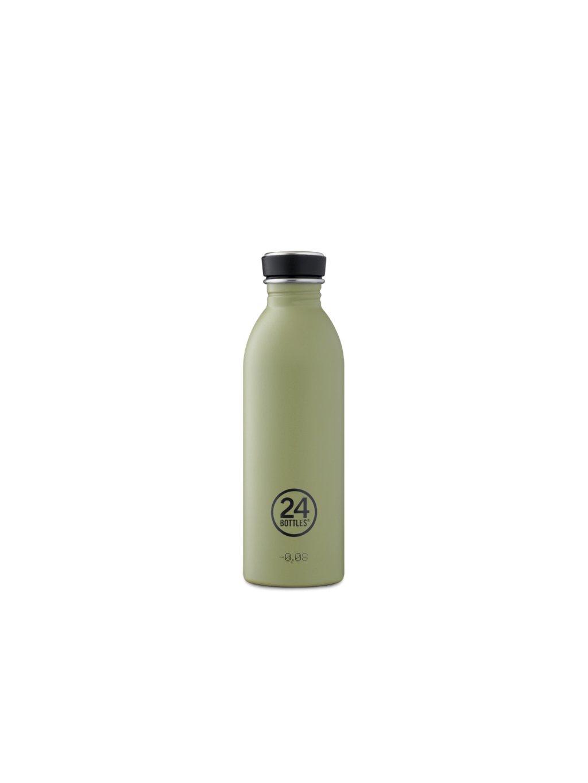 Láhev na pití Urban Bottle: SAGE (500ml)