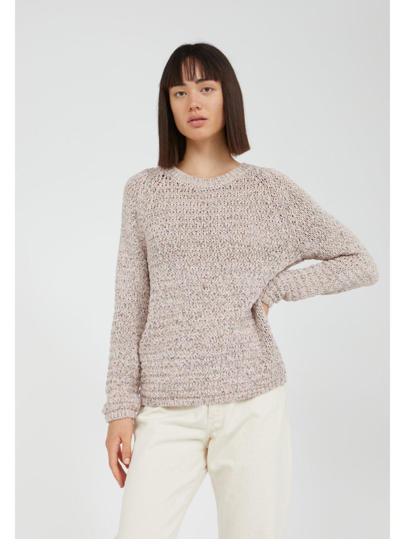"Dámský pletený svetr ""TUGBAA kinoko"""