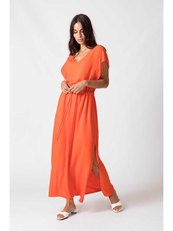 dress ecovero estebeni skfk wdr01038 r5 ofb
