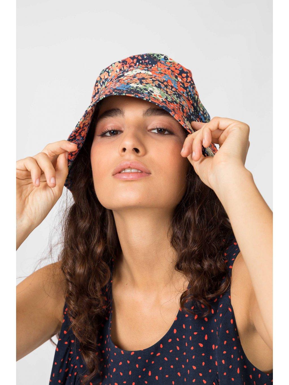 hat organic cotton ontzi skfk wht00085 r5 ofb