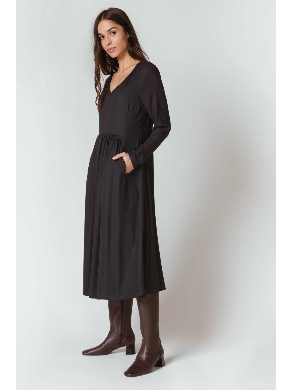 dress ecovero iraida skfk wdr01074 2n ofb